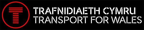 Trafnidiaeth Cymru - Logo